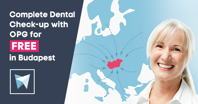 Complete Dental Check-up with OPG for FREE